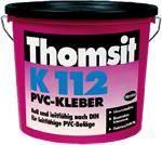 Thomsit K 112 - 12kg - elektrostaticky vodivé lepidlo (cena za kg)