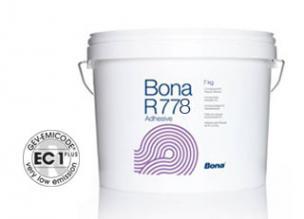 Polyuretanové lepidlo na parkety Bona R 778 - 10 kg (cena za kg)