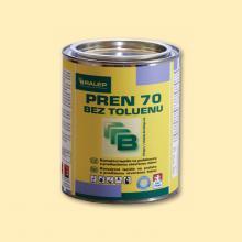 BRALEP PREN 70 0,35kg - Kontaktní chloroprenové lepidlo